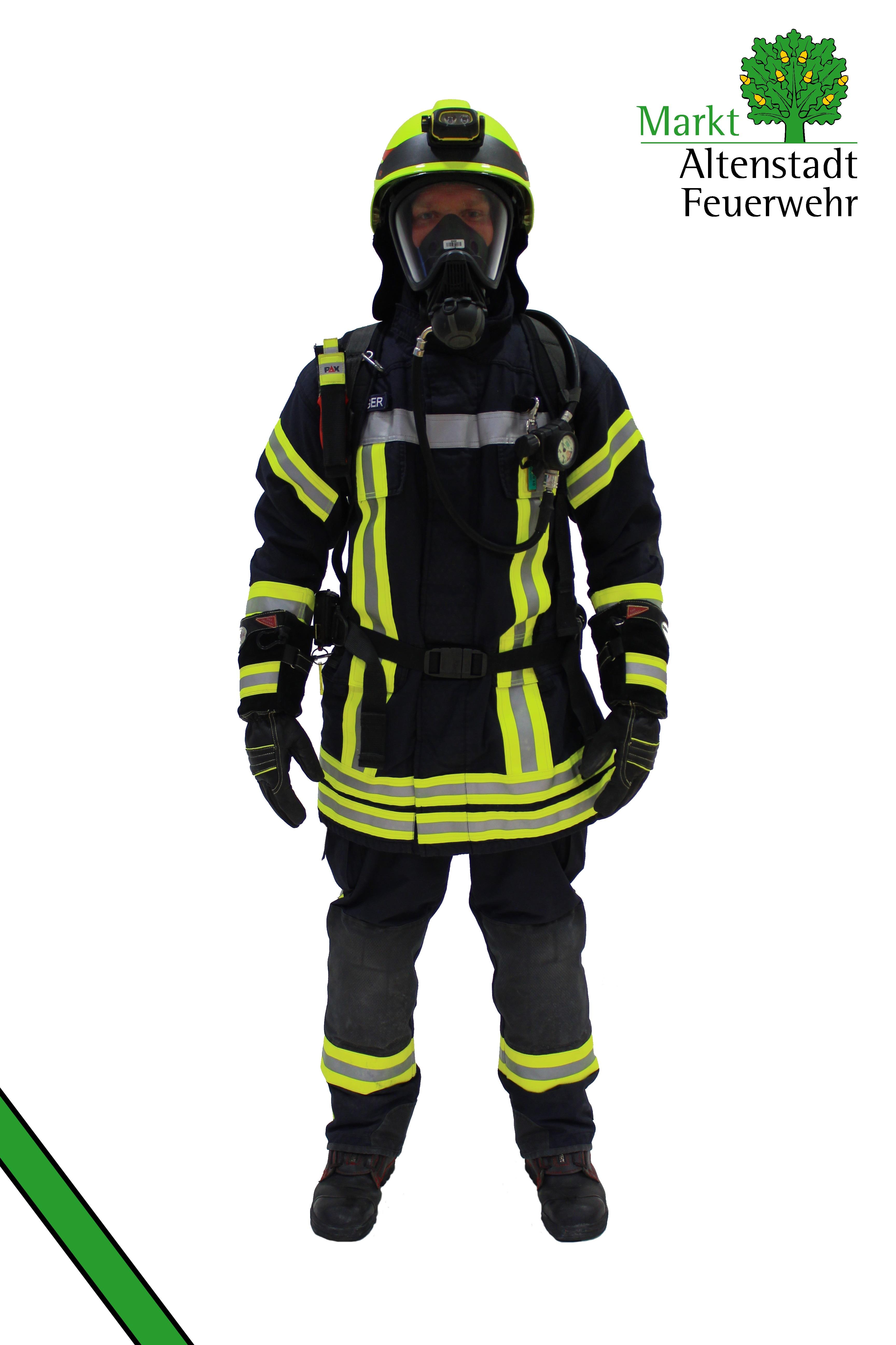 Freiwillige Feuerwehr Altenstadt